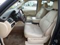 Cocoa/Light Cashmere Front Seat Photo for 2008 Cadillac Escalade #80197333