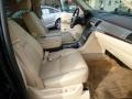 Cocoa/Light Cashmere Interior Photo for 2008 Cadillac Escalade #80197369