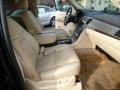 2008 Cadillac Escalade Cocoa/Light Cashmere Interior Interior Photo
