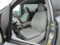 2011 Silver Sky Metallic Toyota Sienna Limited AWD  photo #12