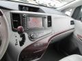 2011 Silver Sky Metallic Toyota Sienna Limited AWD  photo #14
