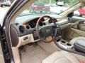2009 Cocoa Metallic Buick Enclave CXL  photo #17