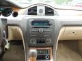 2009 Cocoa Metallic Buick Enclave CXL  photo #22