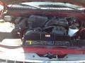 2003 Redfire Metallic Ford Explorer XLT 4x4  photo #17