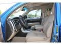 Beige Interior Photo for 2008 Toyota Tundra #80229078