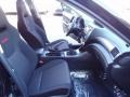WRX Carbon Black Front Seat Photo for 2013 Subaru Impreza #80230313