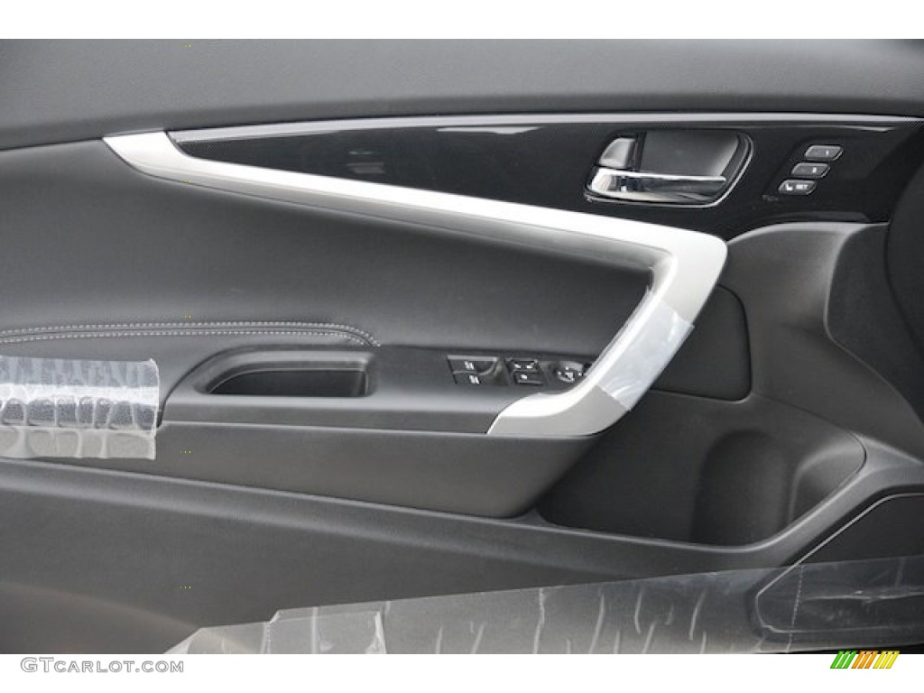 2013 Honda Accord Ex L V6 Sedan Door Panel Photos