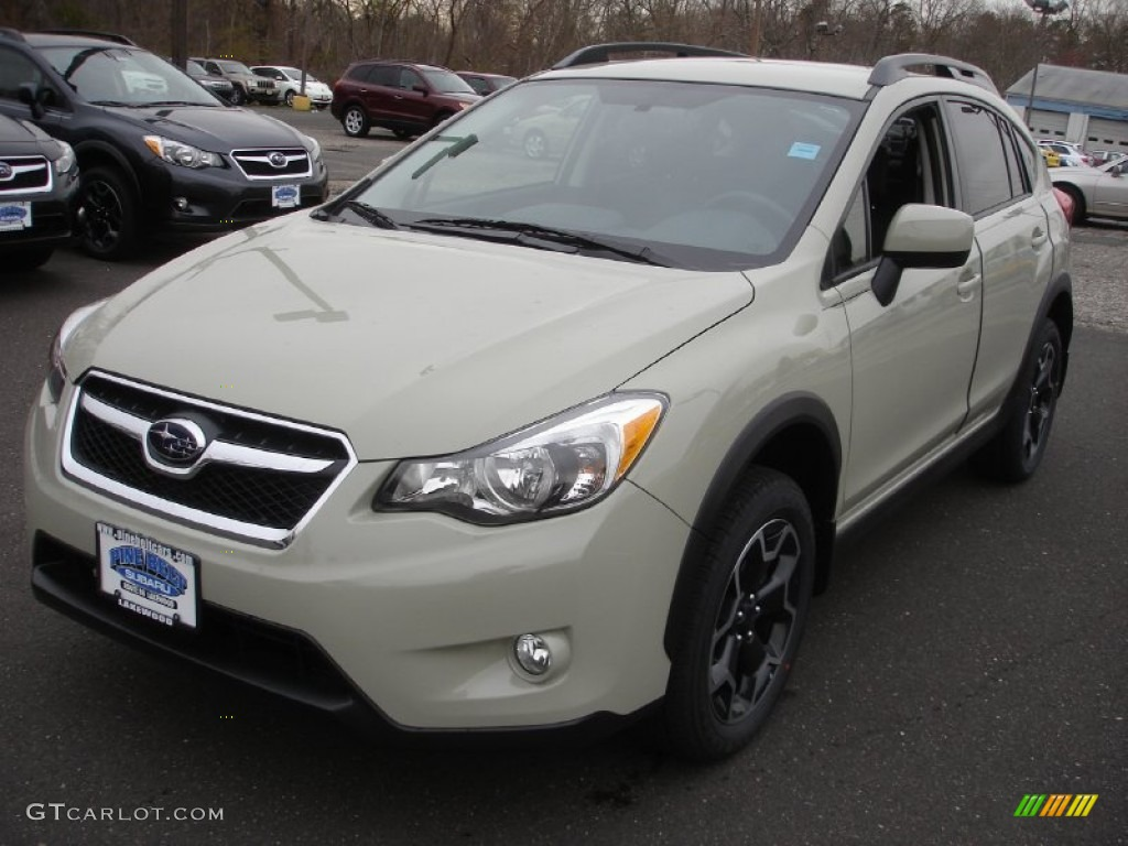 2013 desert khaki subaru xv crosstrek 2 0 limited 80225058 car color galleries. Black Bedroom Furniture Sets. Home Design Ideas