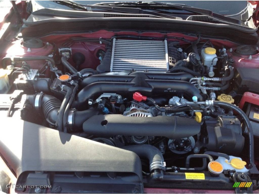 2011 subaru impreza wrx sedan engine photos. Black Bedroom Furniture Sets. Home Design Ideas