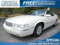 White Diamond 2000 Cadillac Eldorado ESC
