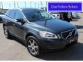 Saville Grey Metallic 2012 Volvo XC60 T6 AWD