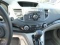 2013 Twilight Blue Metallic Honda CR-V EX-L AWD  photo #17