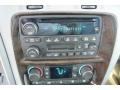Audio System of 2006 Rainier CXL AWD