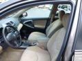 Sand Beige Interior Photo for 2011 Toyota RAV4 #80302248