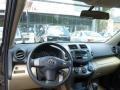 Sand Beige Dashboard Photo for 2011 Toyota RAV4 #80302284