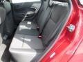 2013 Ruby Red Ford Fiesta SE Sedan  photo #20