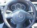 WRX Carbon Black Steering Wheel Photo for 2013 Subaru Impreza #80306900