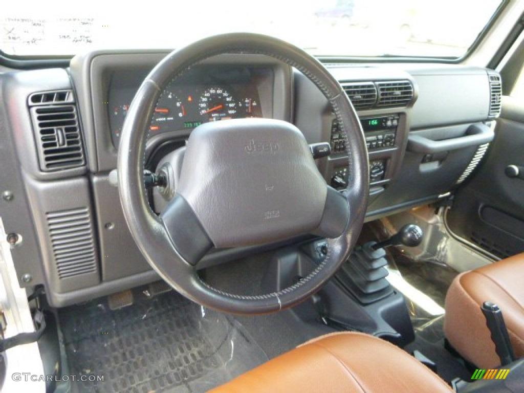 2002 Jeep Wrangler Apex Edition 4x4 Dashboard Photos Gtcarlot Com
