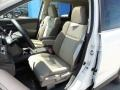 2013 White Diamond Pearl Honda CR-V EX AWD  photo #7
