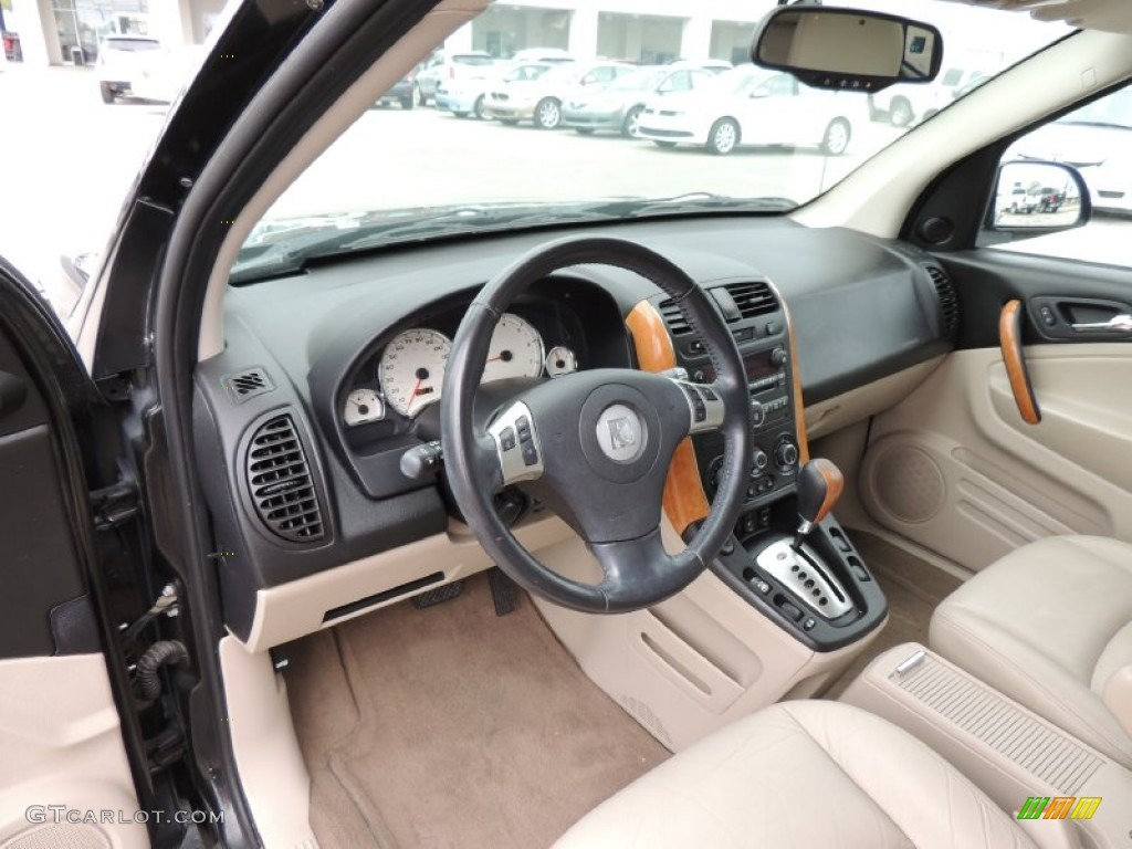 2007 saturn vue v6 interior color photos. Black Bedroom Furniture Sets. Home Design Ideas