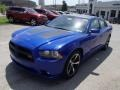 Daytona Blue Pearl - Charger R/T Daytona Photo No. 2