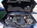 2011 Tribeca 3.6R Limited 3.6 Liter DOHC 24-Valve DAVCS Flat 6 Cylinder Engine