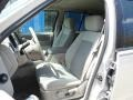 2007 Ford Explorer Stone Interior Front Seat Photo