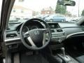 Crystal Black Pearl - Accord SE Sedan Photo No. 6