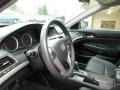 Crystal Black Pearl - Accord SE Sedan Photo No. 15