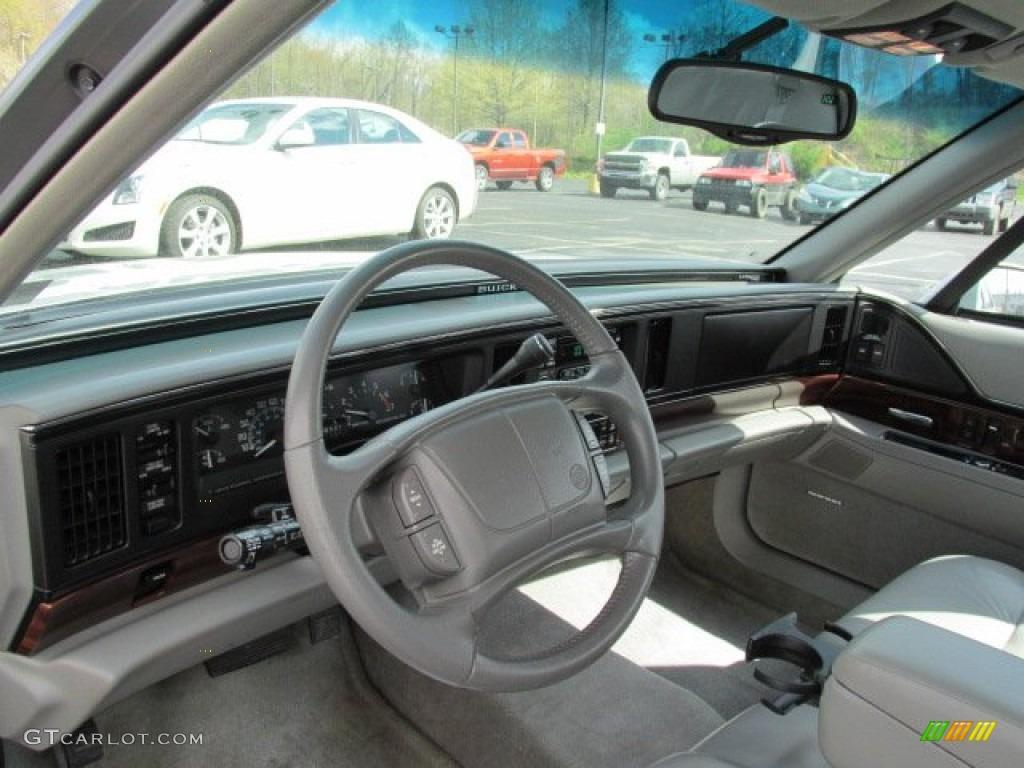 1999 Buick Lesabre Limited Sedan Dashboard Photos