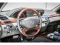 Black Dashboard Photo for 2013 Mercedes-Benz S #80351847