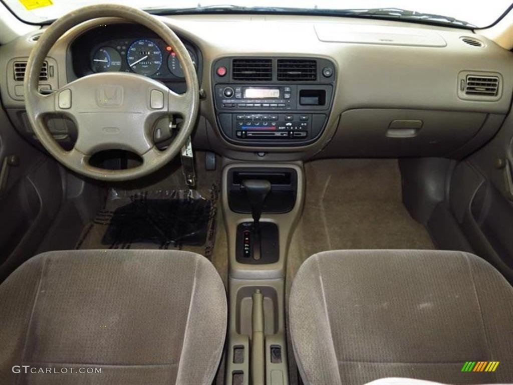 1996 Honda Civic Dx Sedan Dashboard Photos Gtcarlot Com