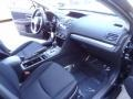 Black Dashboard Photo for 2012 Subaru Impreza #80354954