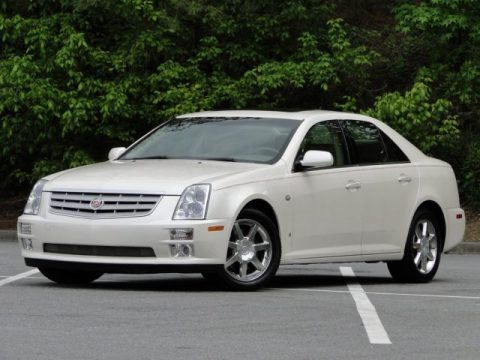2007 cadillac sts 4 v6 awd data info and specs. Black Bedroom Furniture Sets. Home Design Ideas