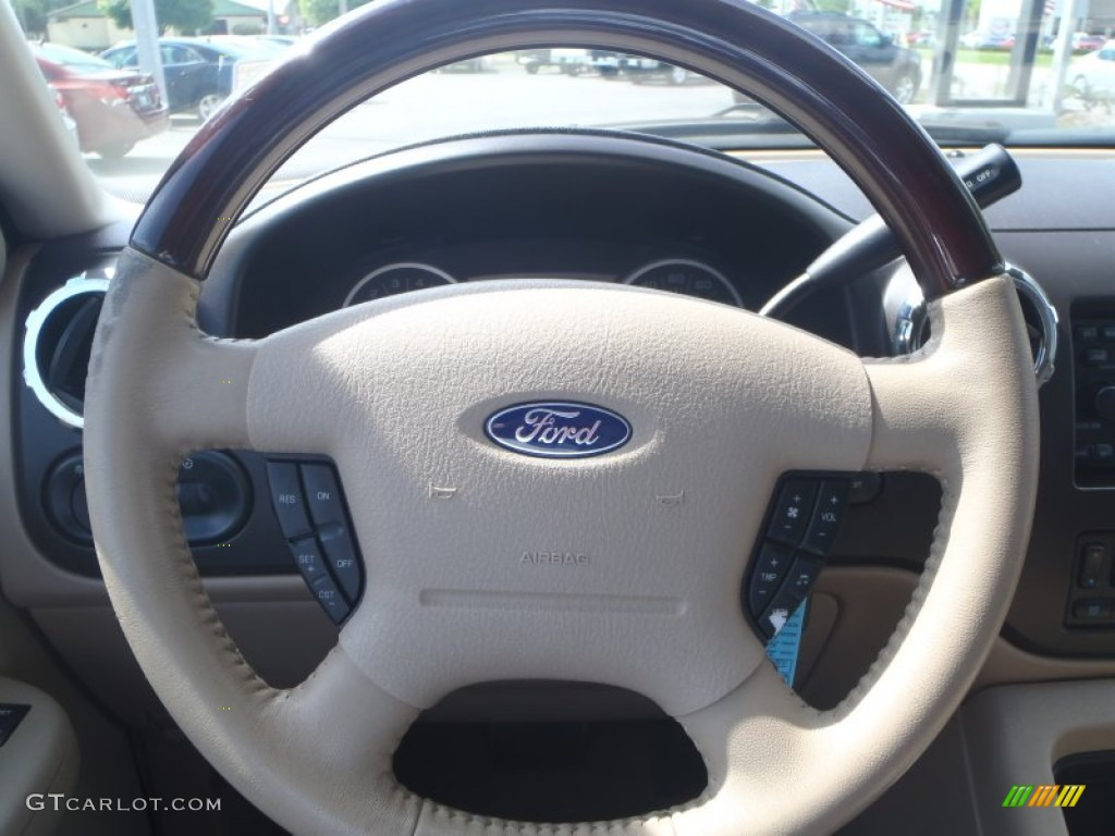 ford expedition limited steering wheel  gtcarlotcom