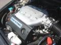 Desert Mist Metallic - Accord EX V6 Coupe Photo No. 23