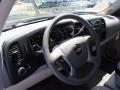 2013 Deep Ruby Metallic Chevrolet Silverado 1500 LT Crew Cab  photo #11