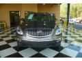 2009 Cocoa Metallic Buick Enclave CXL  photo #2