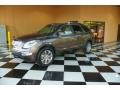 2009 Cocoa Metallic Buick Enclave CXL  photo #3