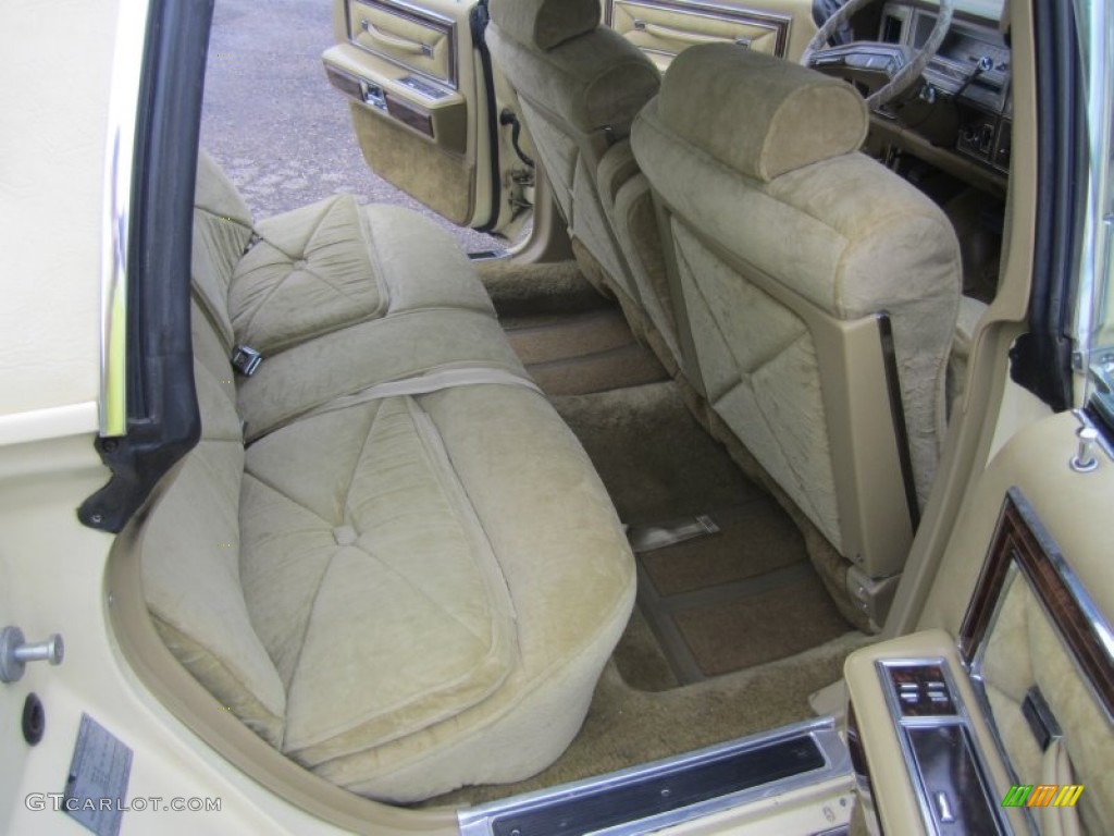 1978 cream lincoln continental town car 80383958 photo 39 car color galleries. Black Bedroom Furniture Sets. Home Design Ideas