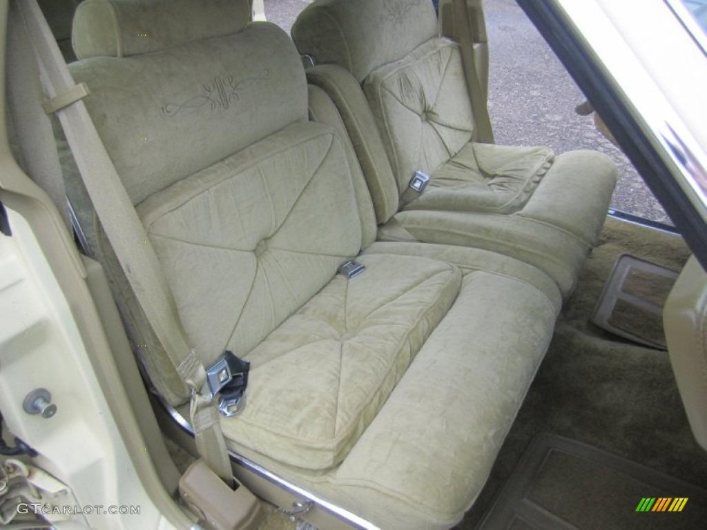 1978 lincoln continental town car interior color photos. Black Bedroom Furniture Sets. Home Design Ideas