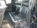 Rear Seat of 2006 F150 Harley-Davidson SuperCab 4x4