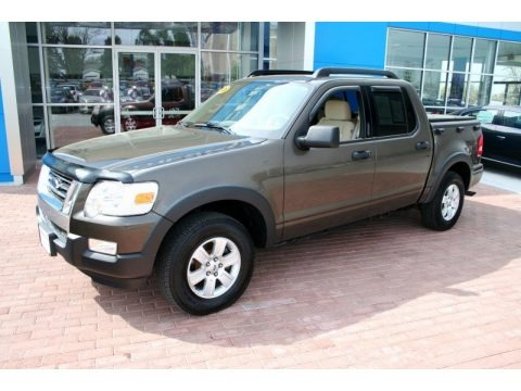 2008 ford explorer sport trac xlt 4x4 data info and specs. Black Bedroom Furniture Sets. Home Design Ideas