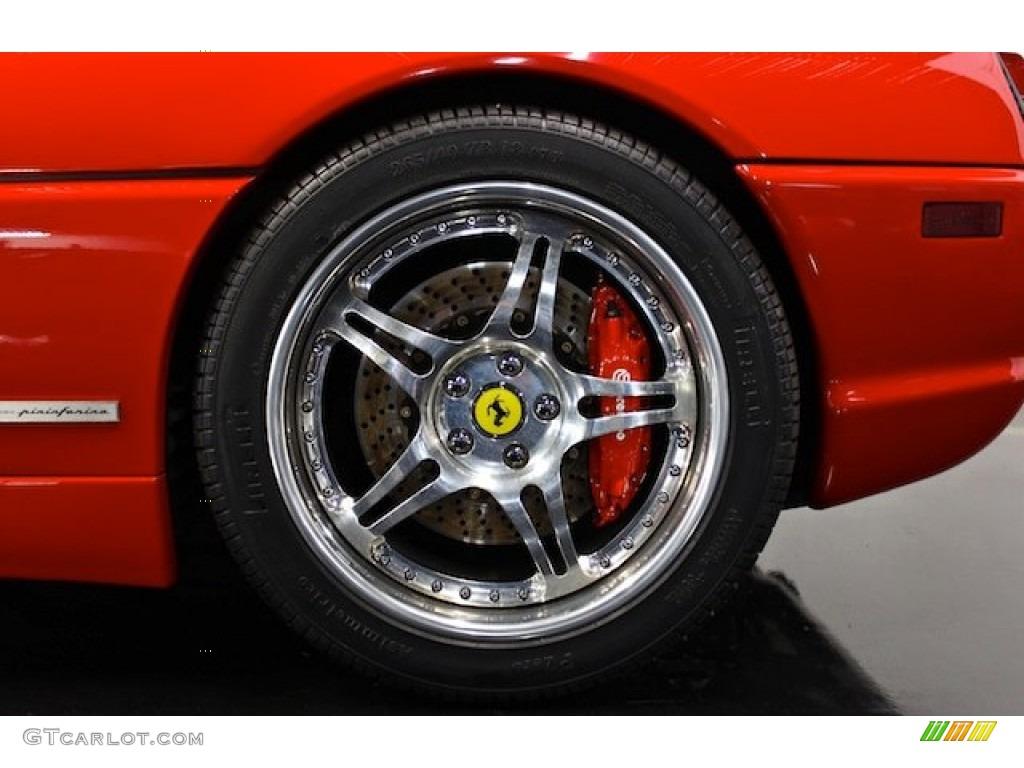1997 Ferrari F355 Spider Custom Wheels Photo #80397649