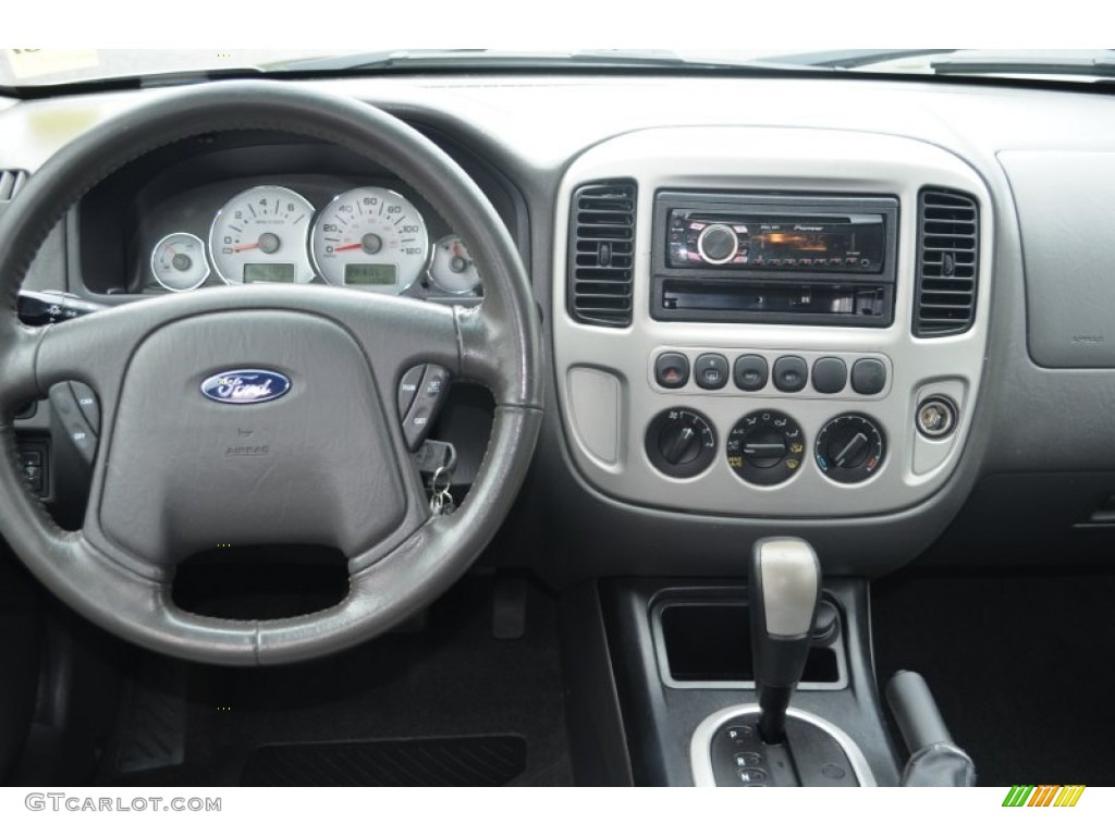 2006 Ford Escape Hybrid Dashboard Photos Gtcarlot Com