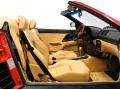 Tan Interior Photo for 1997 Ferrari F355 #80397835