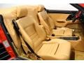 Tan Front Seat Photo for 1997 Ferrari F355 #80397880