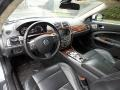 Warm Charcoal Prime Interior Photo for 2010 Jaguar XK #80400855