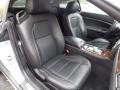 Warm Charcoal Interior Photo for 2010 Jaguar XK #80400967