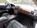 Warm Charcoal Dashboard Photo for 2010 Jaguar XK #80401054